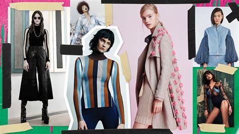 best of new york fashion week best new designers at new york fashion week 2017