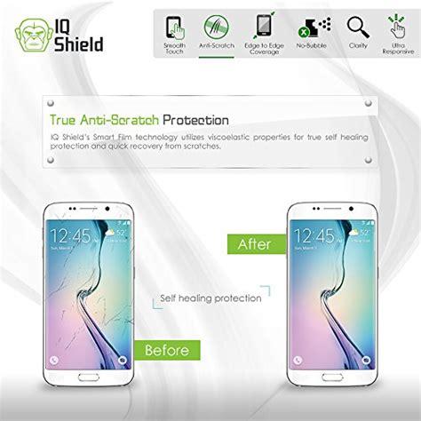 Healing Shield Design Skin Iphone 7 Speech iq shield liquidskin coverage hd clear screen protector for iphone 7 plus casebowl