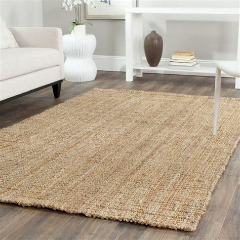 9 x 12 jute rug safavieh loomed sisal style jute rug 9 x 12 contemporary rugs by