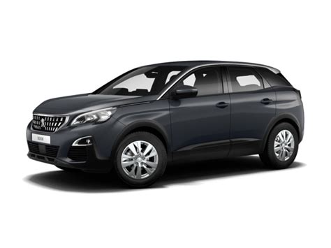 peugeot car leasing peugeot 3008 crossover car leasing nationwide vehicle