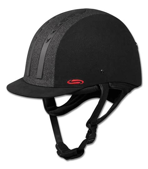 swing helmet swing h08 black shine helmet