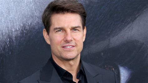 Tom Cruise Is Honored For Doing by Tom Cruise To Be Honored At Cinemacon Reporter