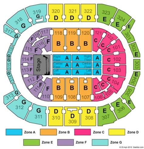 air canada center floor plan air canada centre tickets in toronto ontario air canada
