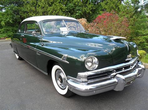 1951 Lincoln Lido by 1951 Lincoln Lido For Sale 2032861 Hemmings Motor News