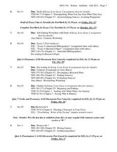 Eng 101 Sfu Outline by 101 Outline For A Essay Drureport692 Web Fc2