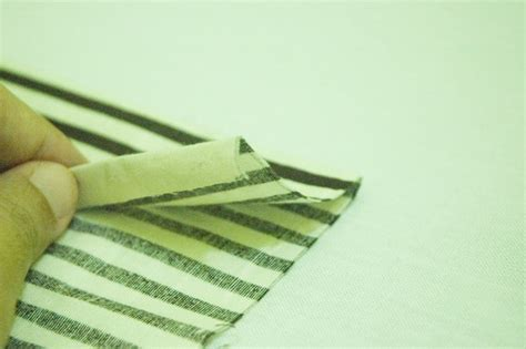 tutorial tas bahu tutorial tas bahu garis garis simple striped tote bag