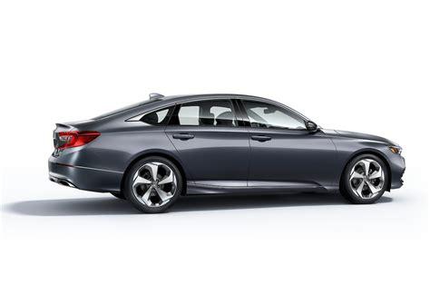 Honda Accords by 2018 Honda Accord Reviews And Rating Motor Trend