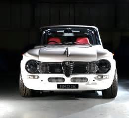 Alfa Romeo Giulia Ti Quot Motorcult Quot Alfa Romeo Giulia Ti R
