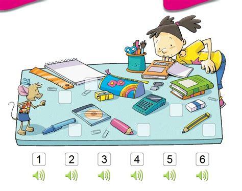 imagenes en ingles de objetos aprendemos m 225 s y m 225 s ingl 233 s los objetos de clase