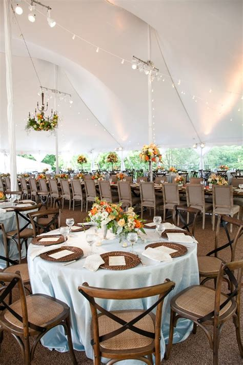 virginia home wedding reception