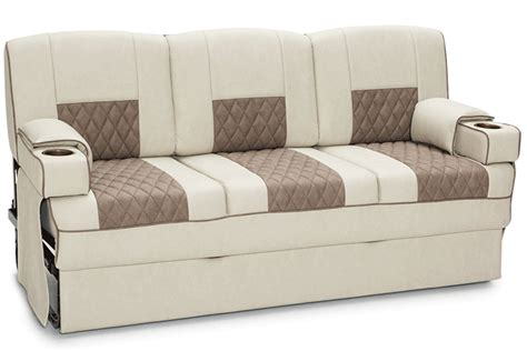 rv sectional sofa rv sectional sofa 187 villa extending l sectional glastop