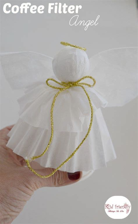 coffee filter crafts for 1000 ideas about coffee filter crafts on