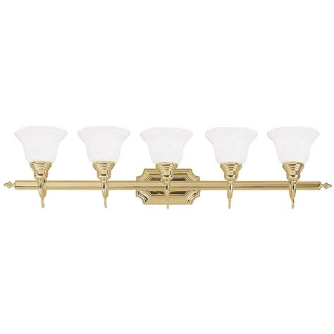 livex lighting french regency polished brass three light livex lighting french regency polished brass bathroom