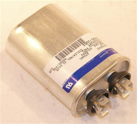 capacitor for carrier heat air supply america carrier 370v oval run capacitor 10 mfd