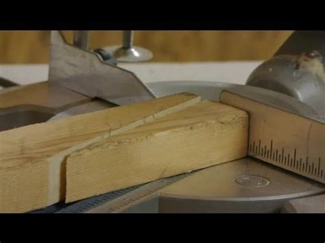 how to be a woodworker how to build a wood wedge door stop woodworking tips