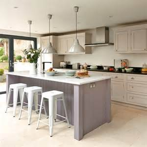 how is a kitchen island embrace a classic look kitchen island ideas