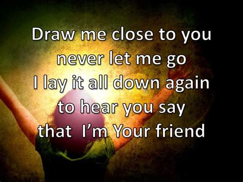 I M Drawing Closer To You by Ppt Draw Me To You Powerpoint Presentation Id