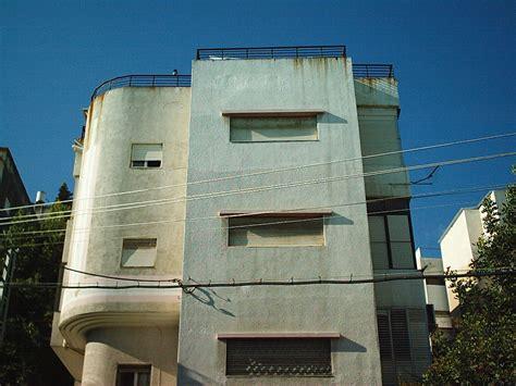 architecture styles israeli bauhaus architecture history photos styles
