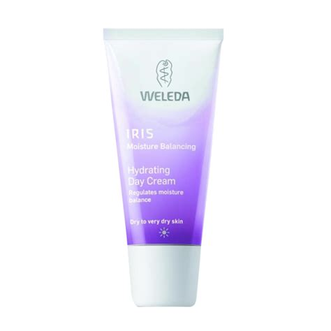 Weleda Iris 30ml weleda iris hydrating day 30ml tights no