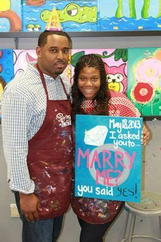 paint with a twist davie 1000 images about pwat wedding proposals on