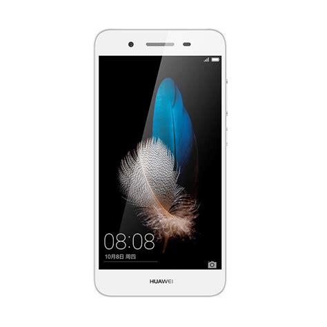 Handphone Huawei huawei handphone gr3 silver