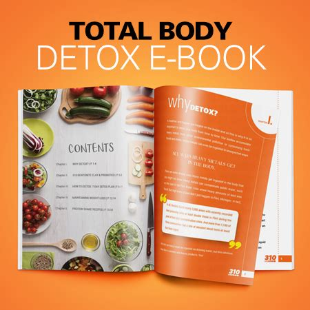 Cytodetox Vs Vitality Detox Drops by Powerful 310 Detox Bundle For Cleansing 310 Nutrition