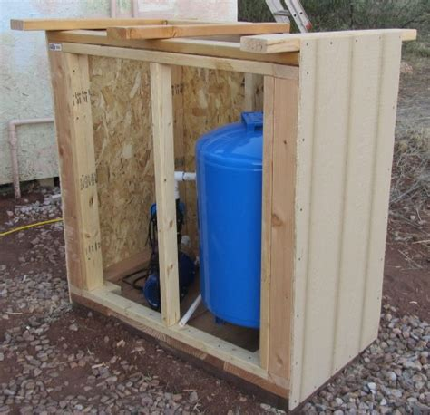 pump house how to build a cool little pump house shed that will have your wife swooning with