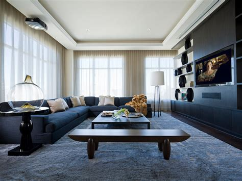 Modern Luxury Interiors by Michael Molthan Luxury Homes Interior Design
