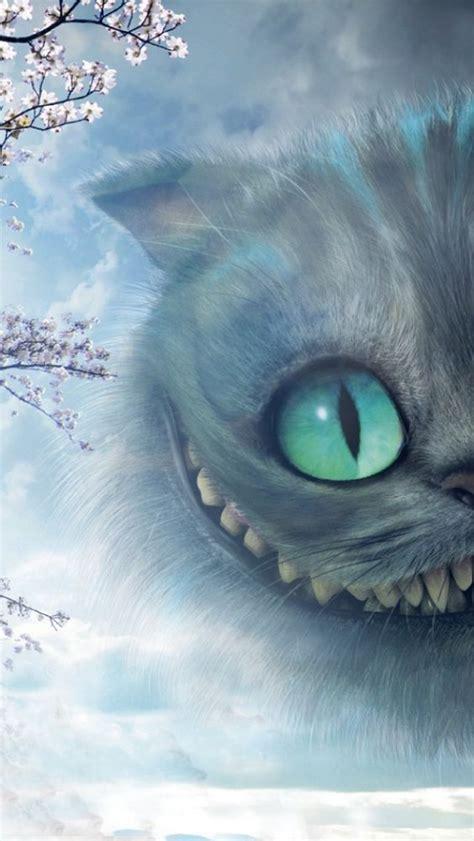 Tunedesign Sky Eye For Iphone 7 cheshire cat iphone wallpaper background рисунки iphone hintergrundbilder ps
