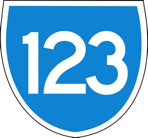 123 Search Australia File Australian State Route 123 Svg Wikimedia Commons