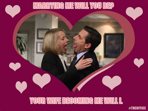 office valentines the office s day quotes photo 609701 nbc