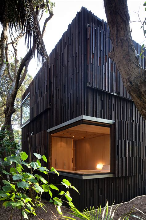 house design companies nz under pohutukawa herbst architects