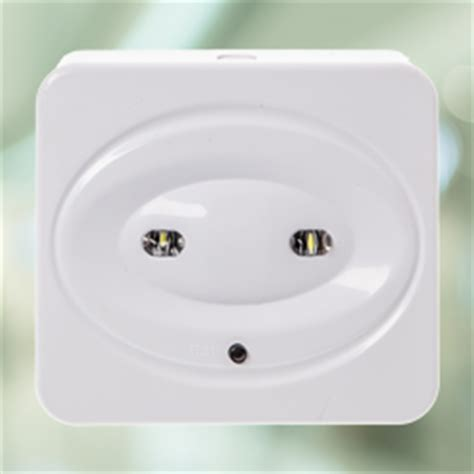 Lu Emergency Downlight safe spot surface led downlight emergency lighting