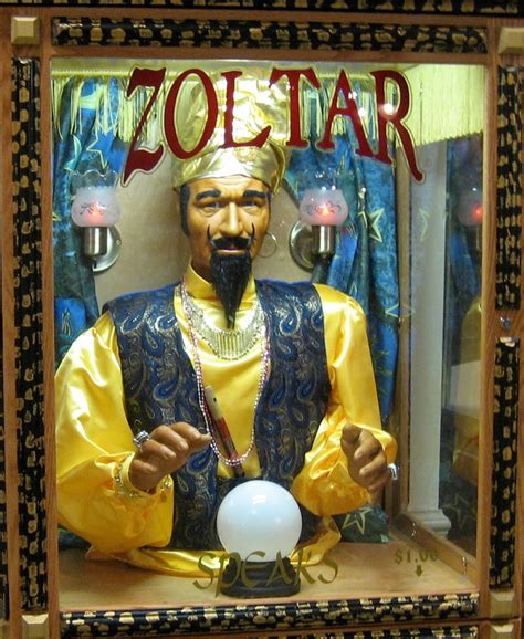 Zoltar A Novelty That Tells Your Fortune And Costs A Small Fortune by When Quot There Can T Be A Recession Quot Indicators Fail