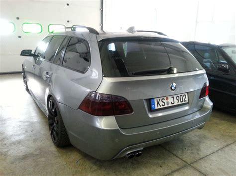 E61 Vorne Tieferlegen by Mein E61 5er Bmw E60 E61 Quot Touring Quot Tuning