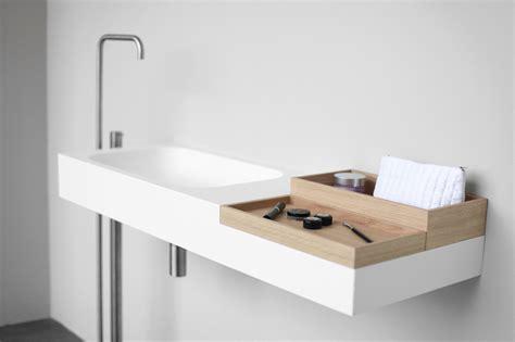 bathroom in a box waschbecken aus hi macs 174 hi macs 174 fur badezimmer by hi