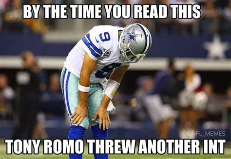 Romo Memes - 17 best images about dallas cowboys suck on pinterest