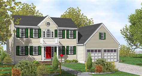 2 story colonial house plans for sale original home plans