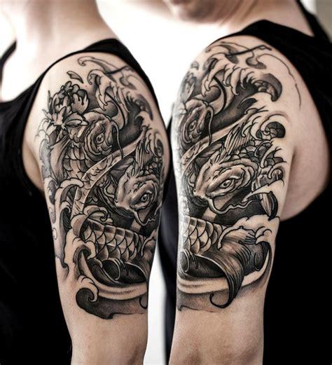 imagenes tatuajes media manga 39 ideas de tatuajes en el brazo de hombre mujer fotos