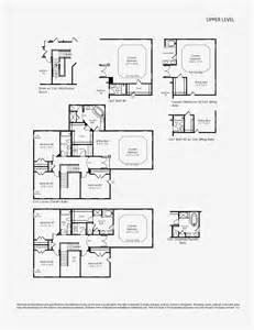 courtland floor plan ryan homes house of samples