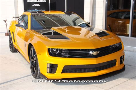 Hummel Auto by 2012 Chevy Camaro Bumble Bee For Sale Autos Post