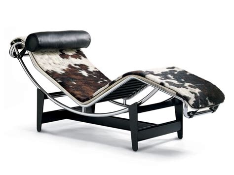 lc4 chaise lounge cassina lc4 chaise lounge by le corbusier pierre