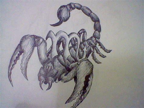 scorpion tattoo by bjorkmario on deviantart scorpion tattoo by haruhisuzihami on deviantart