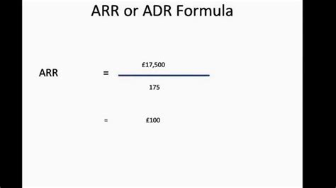 How Does A Formula Bottle Last At Room Temperature by How To Calculate Hotel S Average Room Rate Arr Adr