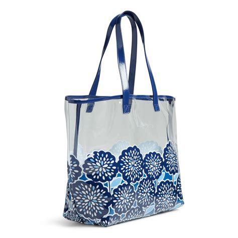 colorful bags vera bradley clearly colorful tote bag ebay