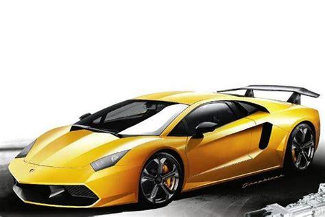 What Is The New Lamborghini Called The Lamborghini Lp837 Probably Called Aventador Lp700 4