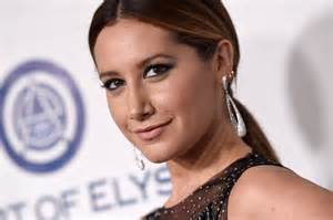 Ashley tisdale is teaming up with bh cosmetics on a glowy california