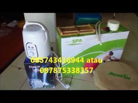 Portable Steam Sauna Harga Promo portable steam sauna murah berkualitas
