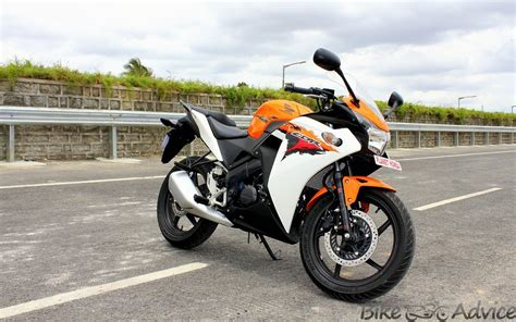 honda cbr bikes in india autofarm honda cbr150r 2012 india road test and review