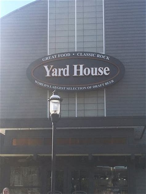 yard house lakewood exterior from traffic circle picture of yard house